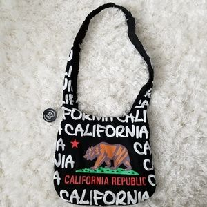 California Republic Shoulder Bag Robin Ruth